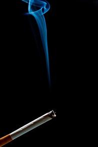 Pour se remettre il faut cesser de fumer